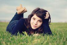 Image Ideas: Teen Girls / Images of teen girls
