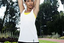 Mood boosting fitness