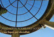Día Internacional de los Monumentos y Sitio 2016 / Celebra el día Internacional de los Monumentos y Sitios en la Fundación Rodríguez-Acosta