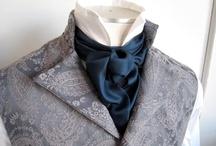 Men's Historical Clothing
