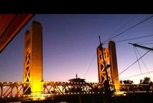 Sacramento where Ya at? / by Karlee Wootan