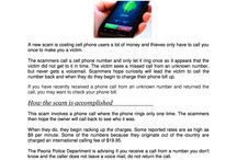 Technology Alerts and Solutions  / The Peoria Police Department believes by educating our community about technology issues and scams, we can keep people from becoming victims of those who would target them through their phones and computers. / by Peoria Police Department