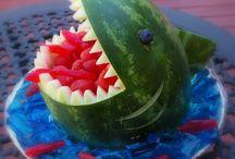 Sharks<3