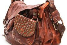 Ulubione stylizacje i torebki
