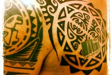Tattoos Done By Me