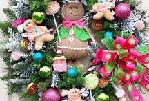 Christmas Ideas / by Lucinda Barton