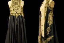 vêtements albanais traditionnels vestes