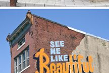Street Art Inspo