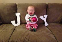 1st Christmas Grayson