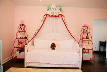 CHILDRENS Rooms / by Shelby Burley