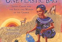 Books - Cultural Diversity