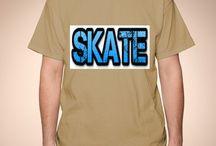 Koszulka Skate