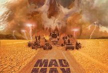 Mad Max Art