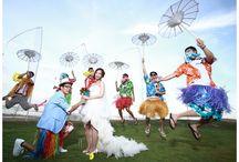 Wedding In Bali / #baliphotographer #baliwedding #wedding #bali #groom&bride