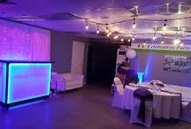 Celebration Party Rentals showroom