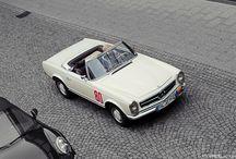 Classic Cars I Oldtimer I Youngtimer / Classic Cars I Oldtimer I Youngtimer / by Lisa ThecarAddict