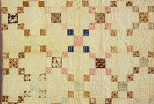 Quilts: Right(ish) Angles Only