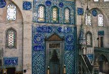 Camii_Sultan Ahmet