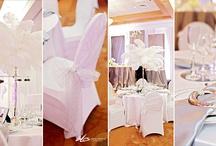Luxury Events by Victoria / by Viktoria Pastors