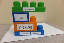 Speech and Language *games*