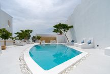 Santorini Crystal Blue Suites / Magnificent vacation...