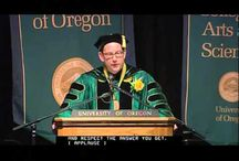 UO's Finest Faculty