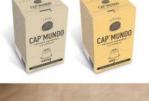 Coffee Capsuled
