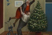 kerst oud en nieuw
