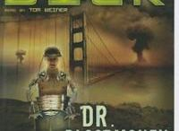 Tyson Recommends: Post-Apocalyptic Books