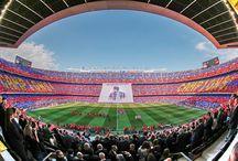 CLICKS FCB / Imatges del FCB - Cristina González Gabarró