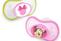 Disney Baby Wish List / by Heidi Meinecke-Smith
