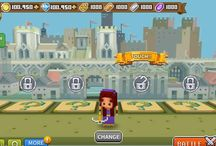 Cube Knight Battle of Camelot hack