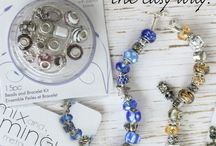 Jewelry DIY / Jewelry of all kinds. / by Linda Fountain