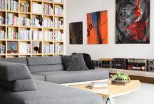 Decoração - sofás