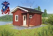 Sauna Glulam Log Cabins / If you are looking for a quality Sauna which is manufactured from Graded Engineered Glulam Logs, then please send us an email at enquiries@logcabins.lv, www.logcabins.lv has a staggering 4000 designs of log cabins, timber buildings, camping pods and a lot more!