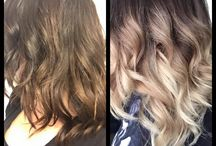 Hair styles / This board is about my favorite hair styles