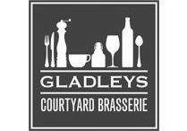 Gladleys Courtyard Brasserie