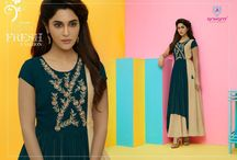 2617 Sasya Vol 12 Faux Georgette Party Wear Kurtis Set