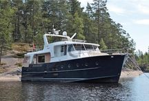 2008 Beneteau Swift Trawler 52 'ARGO' for sale