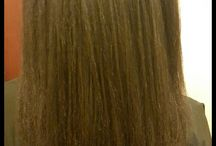 Hair Care tips / Top tips for hair & hair extensions