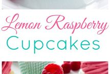 My Just Desserts - Cupcakes / by Lisa Spendlove Cornwell