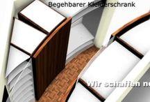 Raum / Wir schaffen neue Räume