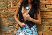 cowgirl by leonardo camellino