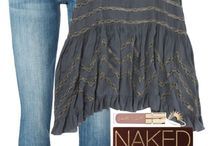 Fashion / Idées mode