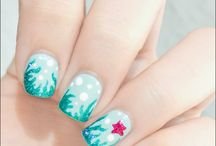 Nails Fashion Fantasy / MODERN DAY NAIL FASHION
