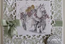 Hääkortit/Wedding- card