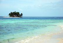 Panama / Un luogo ancora poco conosciuto. Spiagge splendide e tanta cultura