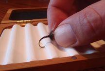 Tenkara - Fly Fishing / Topics and ideas related to the Japanese art of Tenkara fly fishing.