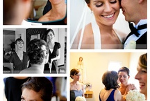 Here comes the bride! (& other makeup/shoots) / by Samantha Muleady
