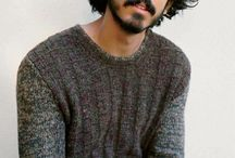my dev patel obsession is taking over my life